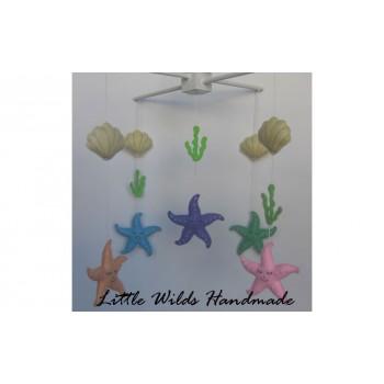 Starfish mobile