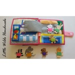 Peppa Pig Quietbook