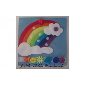Rainbow page